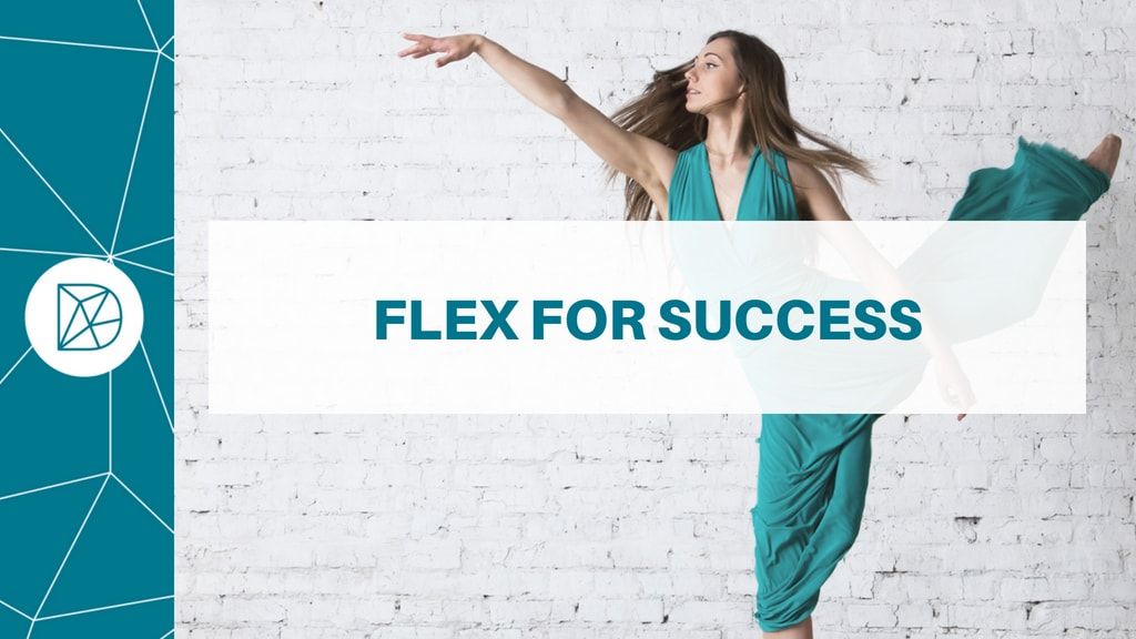 Flex for success