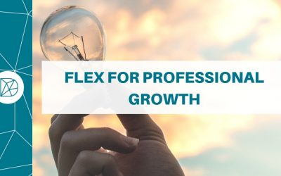 Flex for professional growth