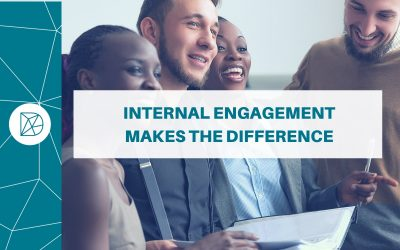 Internal engagement makes The Difference