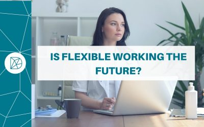 Is flexible working the future?