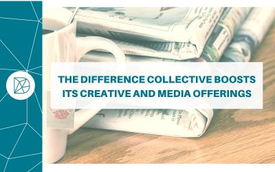 The Difference Collective boosts its creative and media offerings