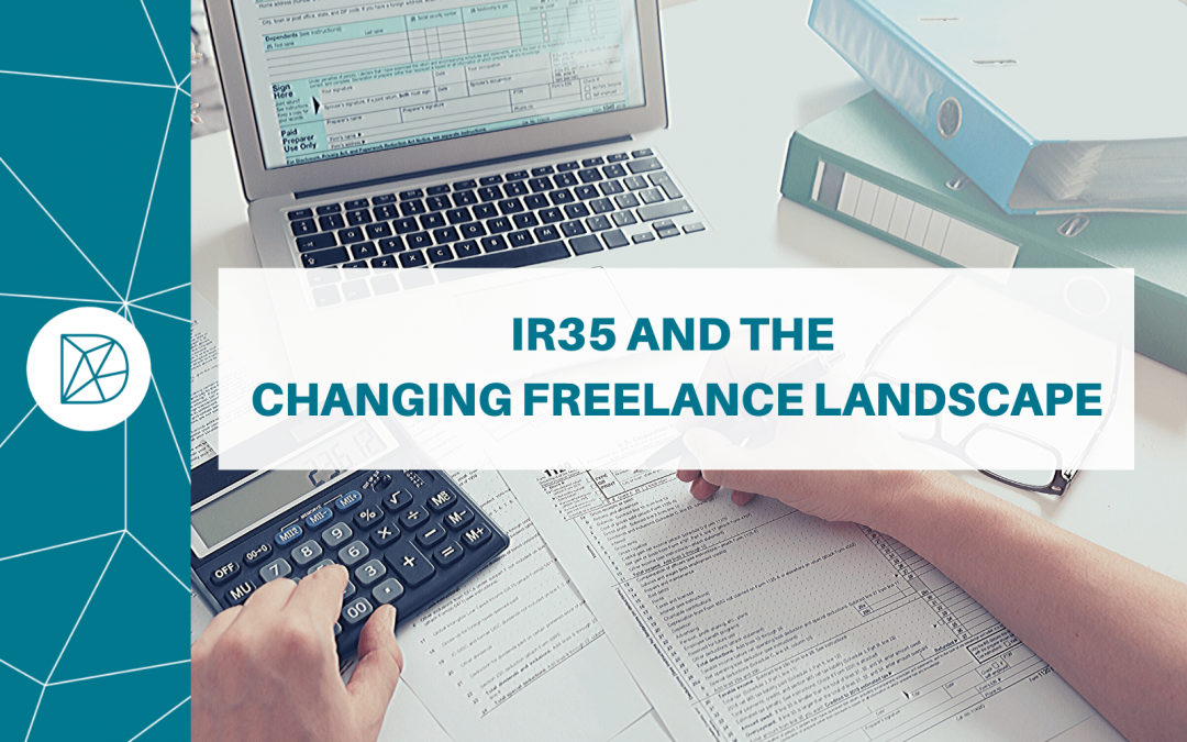 IR35 and the changing freelance landscape