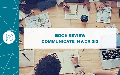 Book Review: Communicate in a Crisis