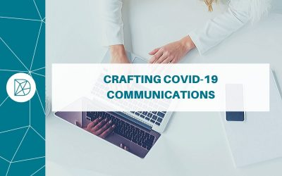 Crafting COVID-19 communications