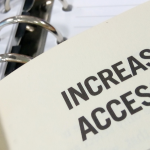 Increasing Accessibility Digital Strategy