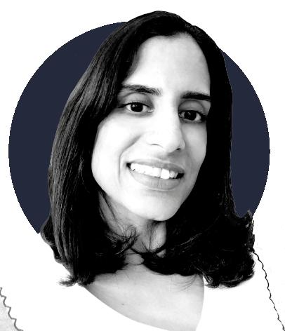 Reena Bajwa